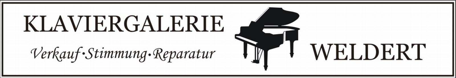 Klaviergalerie Weldert in Münster